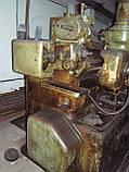 Станок зубодолбежный 5М14, 1970г  рабочий, фото 6