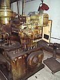 Станок зубодолбежный 5М14, 1970г  рабочий, фото 7