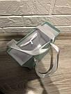 Картонная коробка под цветы с ручками Трапеция 200/150*75*200 мм, фото 7
