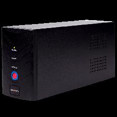 ИБП линейно-интерактивный LogicPower LP 650VA