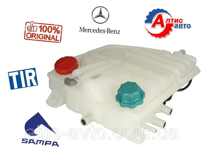 Расширительный бачок Mercedes Atego, охлаждение Mercedes-Benz 9705000249