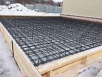 Промислові підлоги. Монолітні бетонні роботи.с, фото 1