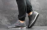 Мужские кроссовки Reebok (Серые) , фото 2
