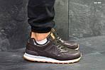 Мужские кроссовки New Balance 574 (Коричневые) , фото 2