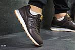 Мужские кроссовки New Balance 574 (Коричневые) , фото 6