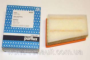 Воздушный фильтр на Рено Симбол 1.6і 16V / Purflux A1231
