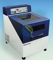 Инкубатор-встряхиватель лабораторный