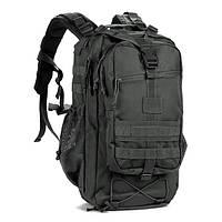 Рюкзак тактический Red Rock Summit 23 (Black)