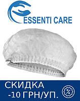 Шапочка-клип белая Essenti Care (MONDO) 10 УП (1000 шт.)