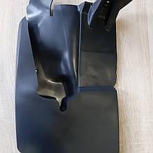 Задние брызговики 2 котковый (2 шт) Mercedes Sprinter 2006-2018 гг.