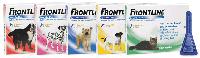 Краплі від бліх і кліщів Merial Frontline Spot-On, для собак, 40-60 кг