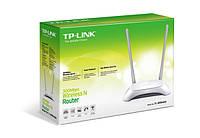 Роутер Роутер TP-LINK TL-WR840N