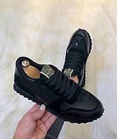 Кроссовки в стиле Valentino