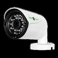 Гибридная наружная камера Green Vision GV-064-GHD-G-COS20-20 1080P, фото 1