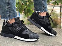 Кроссовки в стиле  Louis Vuitton