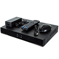 Видеорегистратор NVR Green Vision GV-N-S 001/08 1080p, фото 1