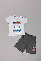 Костюм для мальчиков  BREEZE (80-104), фото 1