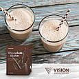 Chocolate Shake - Шоколадный белковый коктейль Smart Food VISION, фото 3
