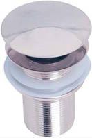 Донный клапан для курн Sonder Selection 004 H (хром)