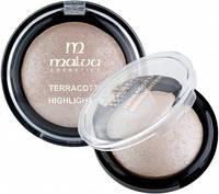 Хайлайтер запеченный Crystal Marble Malva M492 Цвет 1