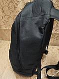 Рюкзак PUMA отверстием для наушников Оксфорд ткань Новый стиль/Рюкзак спорт городской спортивны стильный толь, фото 4
