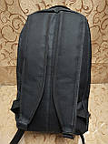 Рюкзак PUMA отверстием для наушников Оксфорд ткань Новый стиль/Рюкзак спорт городской спортивны стильный толь, фото 5