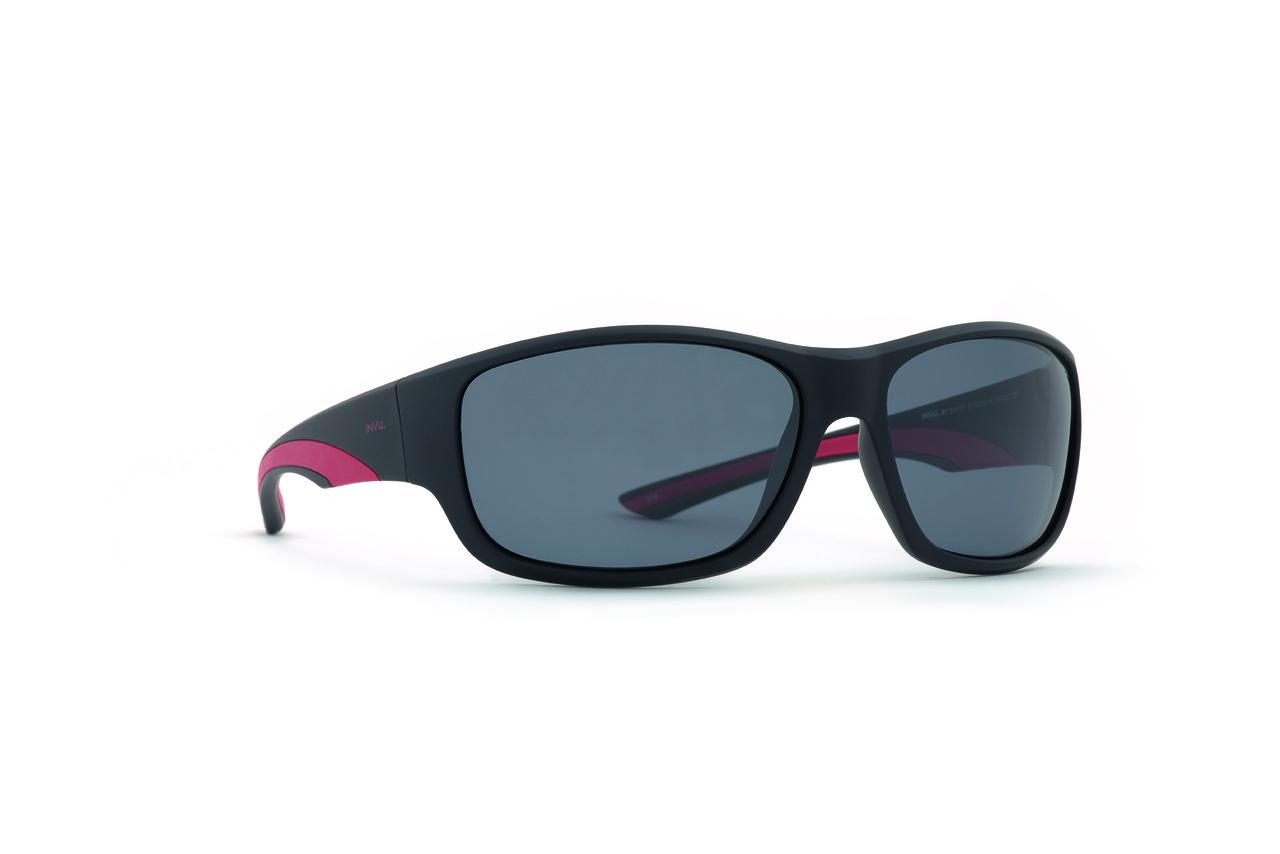 Мужские солнцезащитные очки INVU модель A2922A