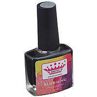 Жидкость для создания акварельной росписи на ногтях Master Professional BLOOMING Aqua 12 мл №004, фото 1