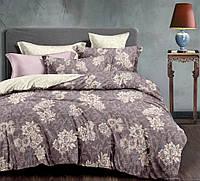 Комплект постельного белья двуспальный, 180*220, сатин, (620.601)