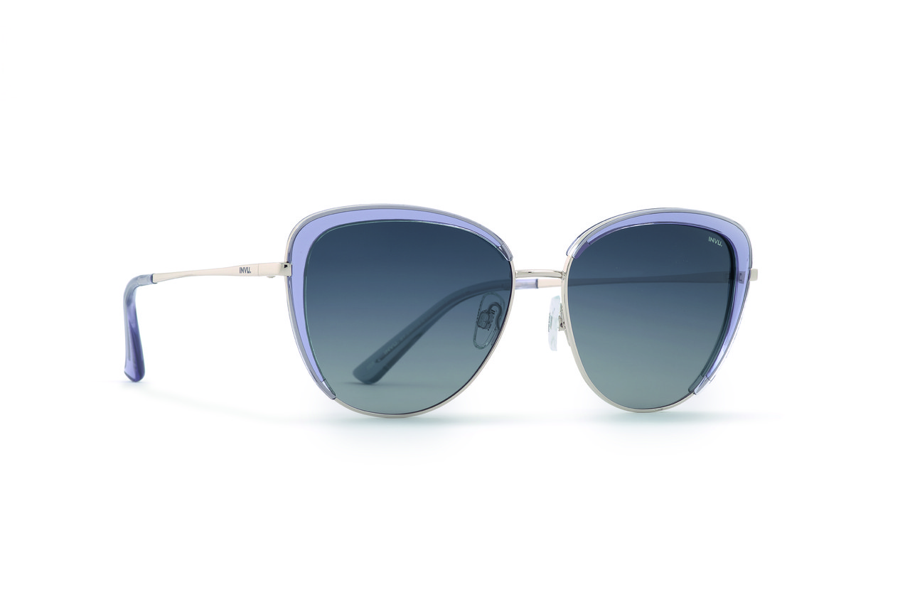 Женские солнцезащитные очки INVU модель B1913C