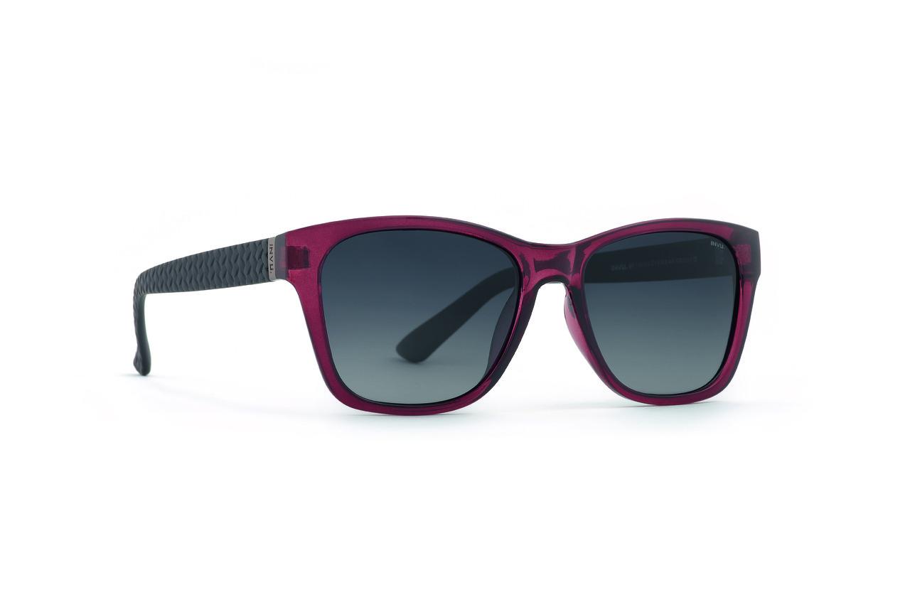 Женские солнцезащитные очки INVU модель B2923C