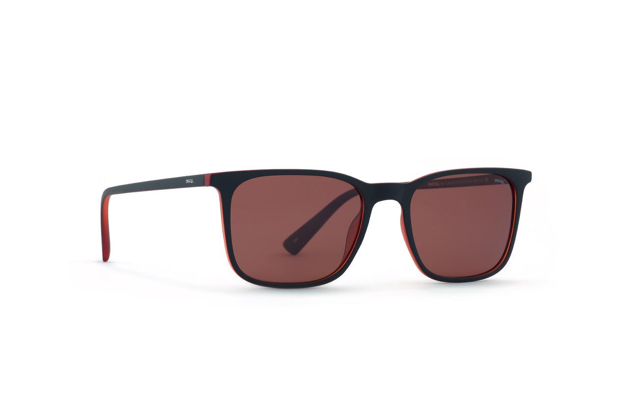 Мужские солнцезащитные очки INVU модель B2920C