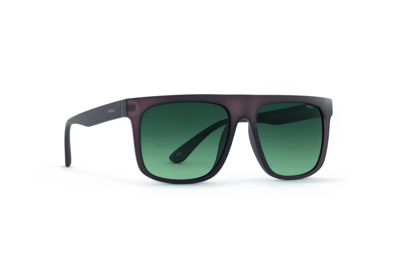Мужские солнцезащитные очки INVU модель B2913C