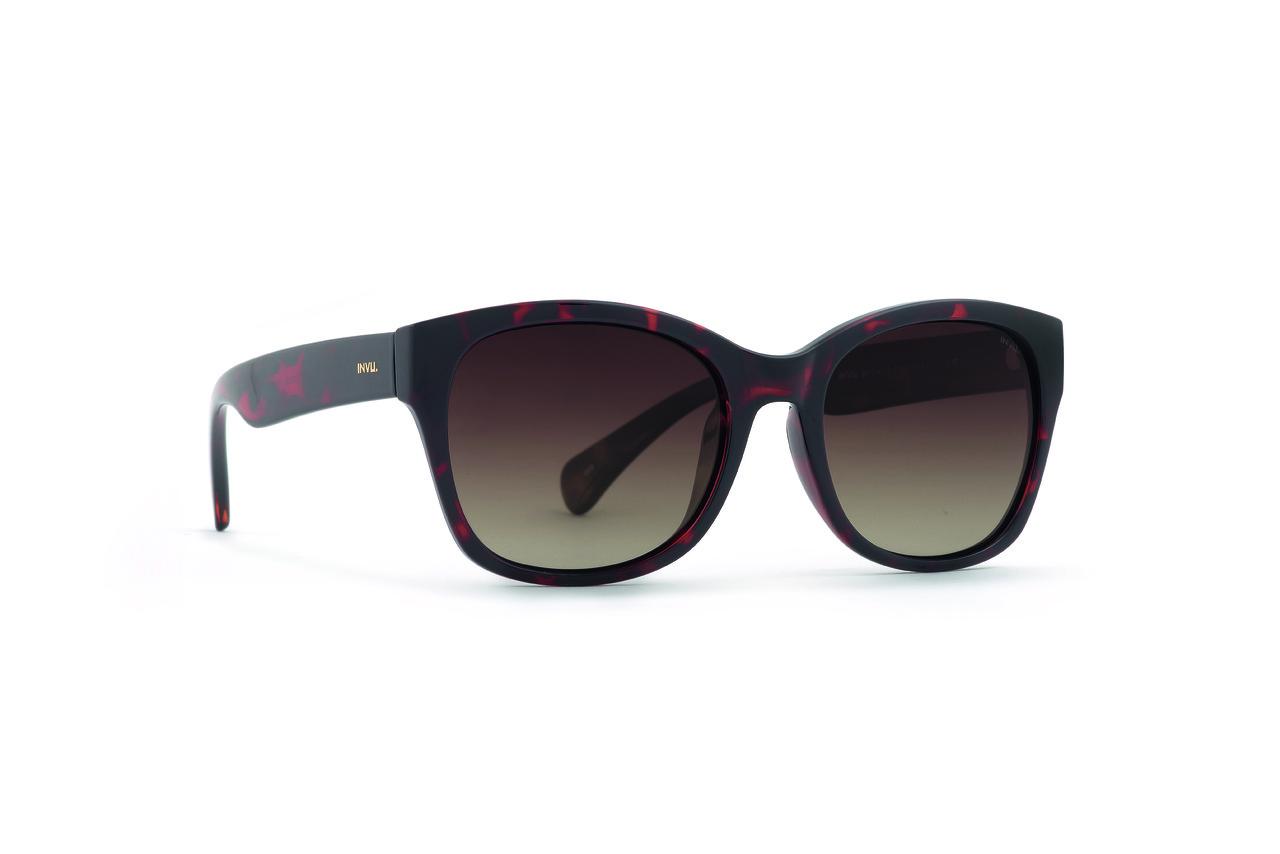 Женские солнцезащитные очки INVU модель B2903B