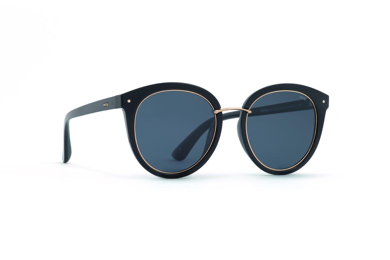 Женские солнцезащитные очки INVU модель T1914A