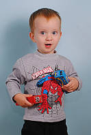 Водолазка детская с начесом для мальчика 116 см