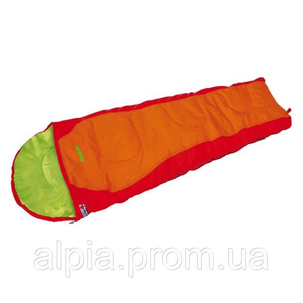 Подростковый спальный мешок High Peak Funny Boogie/+14°C (Left)
