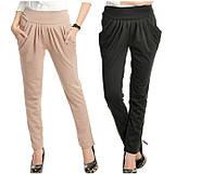 Женские штаны и брюки - немного истории
