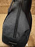 Спортивная дорожная tommy Томми мессенджер оптом/Спортивная сумка только оптом, фото 3