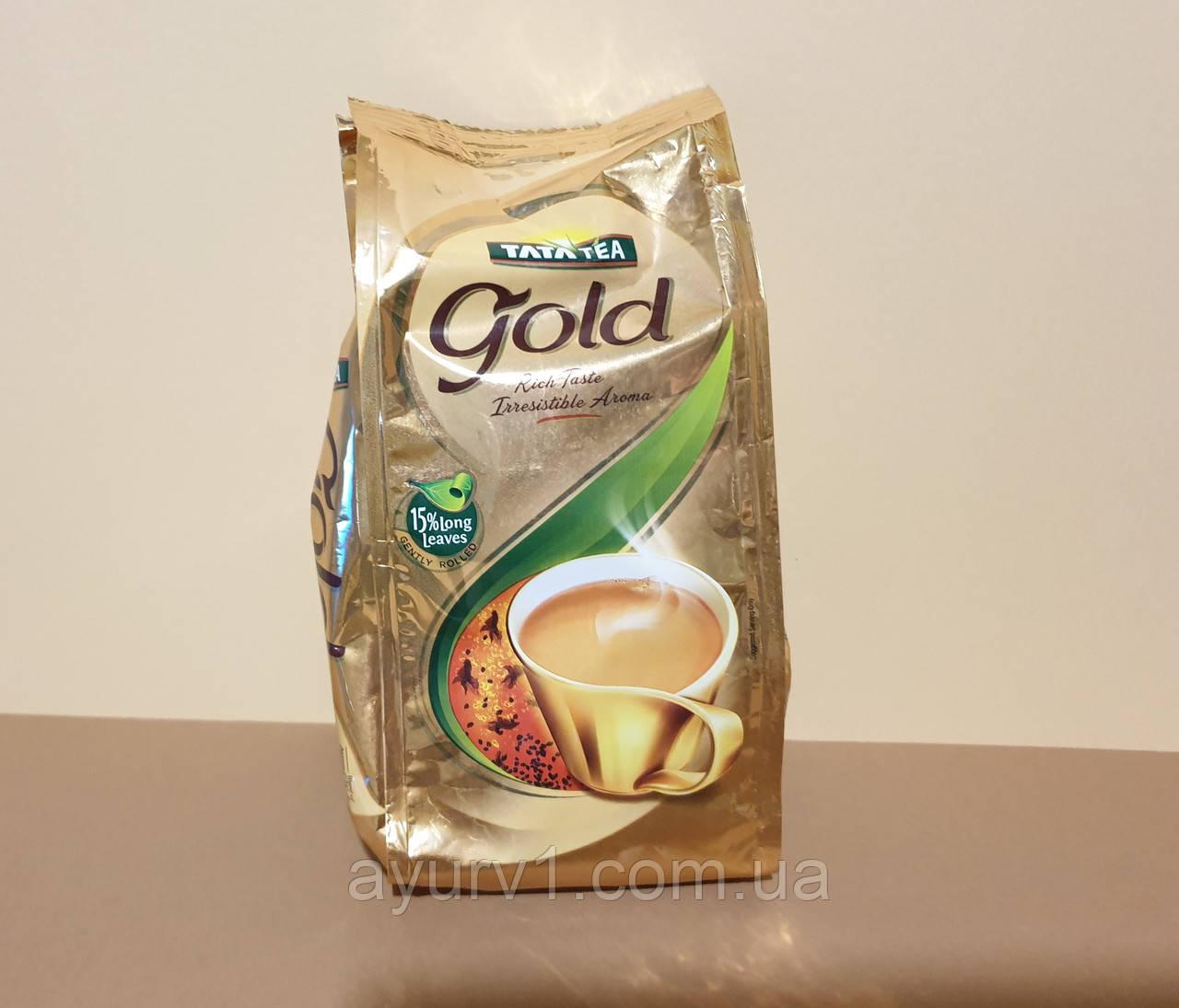 Чай Тата Золотой / Tata The Gold / 250 gr