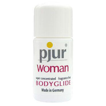 Лубрикант на силиконовой основе pjur Woman 10 мл