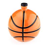 Баскетбольный мяч - графин штоф ( баскетбол )