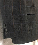 Пиджак шерстяной Kings Court (50,52), фото 7