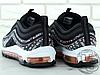 Мужские кроссовки Nike Air Max 97 Just Do It Pack Black AT8437-001, фото 3