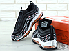 Мужские кроссовки Nike Air Max 97 Just Do It Pack Black AT8437-001, фото 2