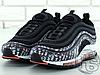 Мужские кроссовки Nike Air Max 97 Just Do It Pack Black AT8437-001, фото 5