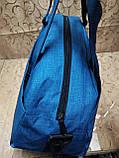 Спортивная дорожная NIKE just doit. мессенджер оптом/Спортивная сумка только оптом, фото 3