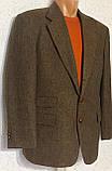 Пиджак твидовый OSCAR JACOBSON (50), фото 2