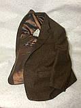 Пиджак твидовый OSCAR JACOBSON (50), фото 8