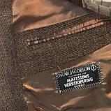 Пиджак твидовый OSCAR JACOBSON (50), фото 9